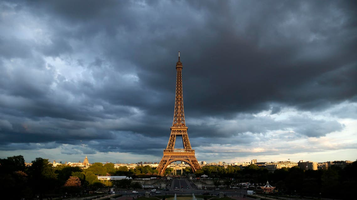 paris reuters
