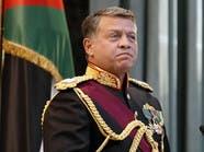 ملك الأردن: نحرص على تمتين العلاقة مع تركيا