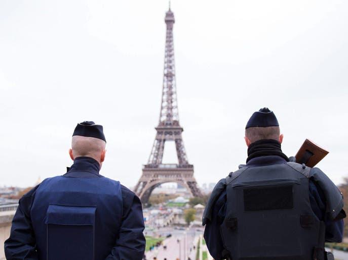 فرنسا ترحل جزائرياً لسبب أمني