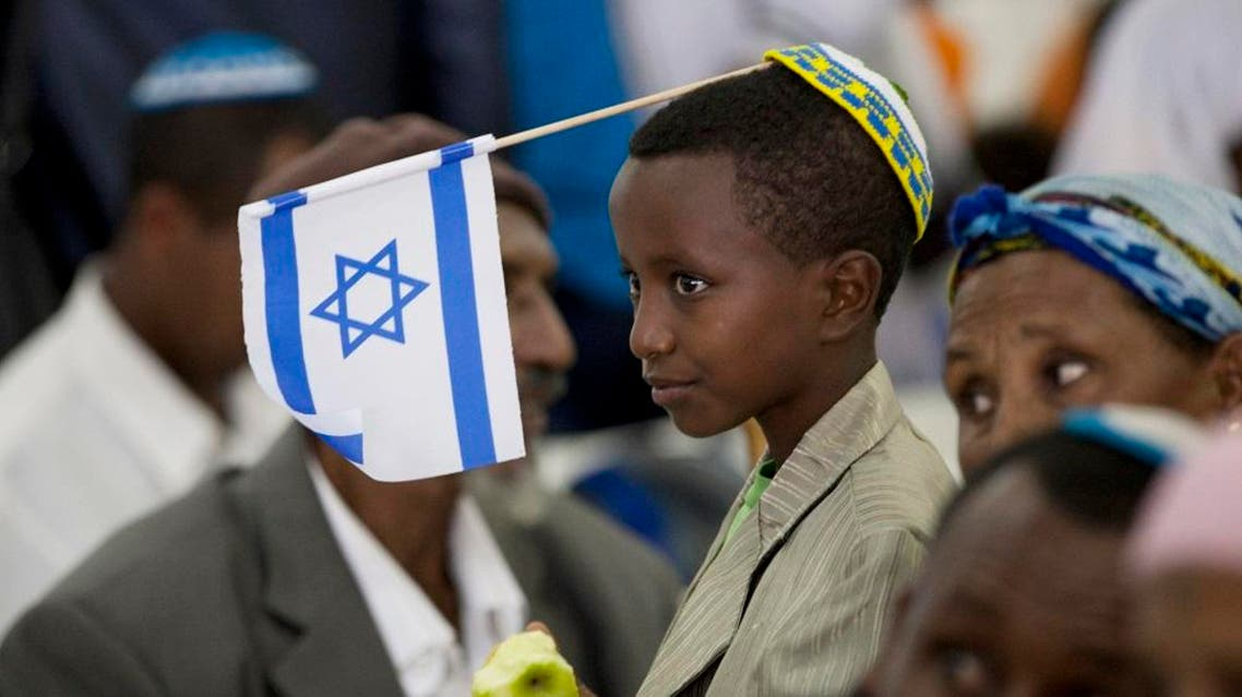 Israel approves 'last' round of Ethiopian immigration   AP