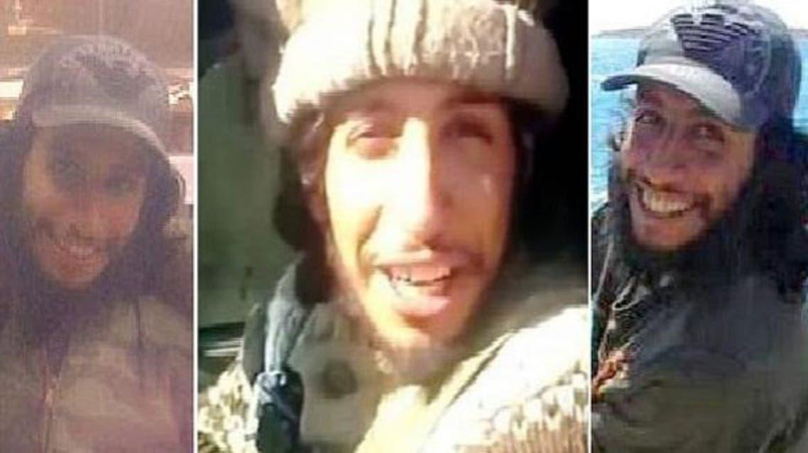 """أباعود """"جلاد داعش"""" قد يكون العقل المدبر لهجمات باريس"""