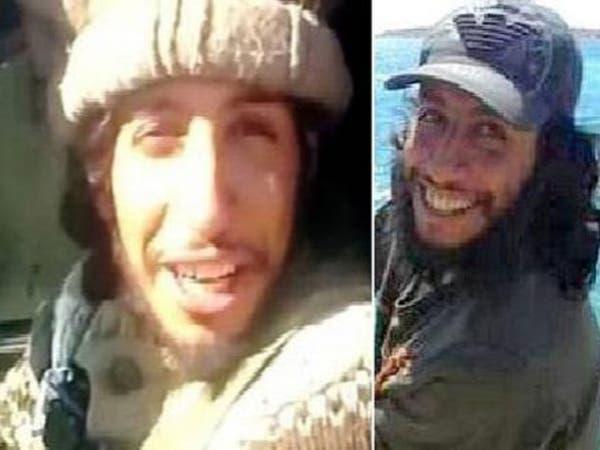 """أبا عود """"جلاد داعش"""" المدبر من الرقة لهجمات باريس"""