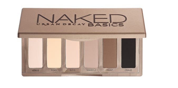 naked basics