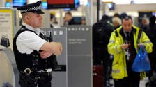 UK to boost funding for intelligence agencies and aviation security
