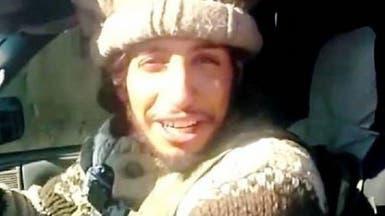 قائد تفجيرات باريس بلجيكي من أصل مغربي موجود بسوريا