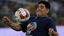 Maradona undergoes gastric bypass, and is recovering well