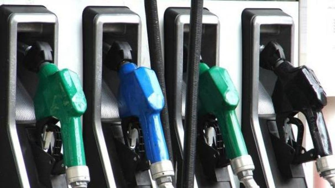 الوقود البنزين اليمن
