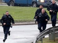19 جريحاً في حريق بمدينة تولوز الفرنسية
