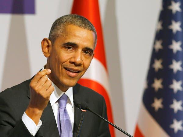 أوباما يدعو إلى مواجهة داعش في ليبيا