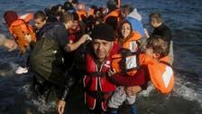 Two U.S. states shun Syria refugees in wake of Paris attacks
