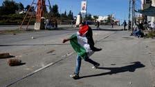 اسرائیلی فوج کی فائرنگ سے دو فلسطینی مظاہرین شہید