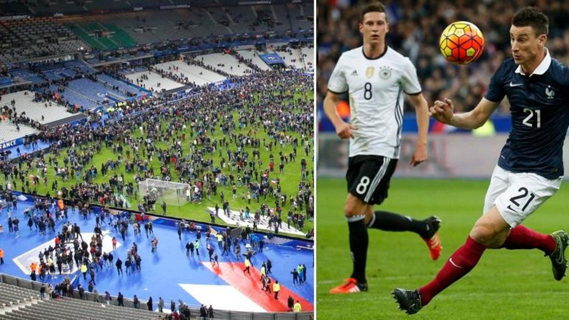 France v Germany - International Friendly match - Stade de France