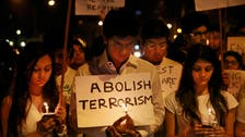 Pakistan school massacre survivors tell France: 'you are not alone'