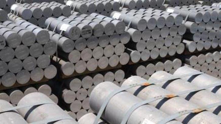 مصر.. أزمة في سوق الألمنيوم بعد فرض رسوم حماية ضد الواردات