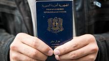 'داعش شام کے جعلی پاسپورٹس استعال کرسکتی ہے'