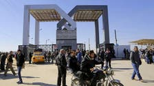 Palestinian official: Gaza border deal reached with Egypt