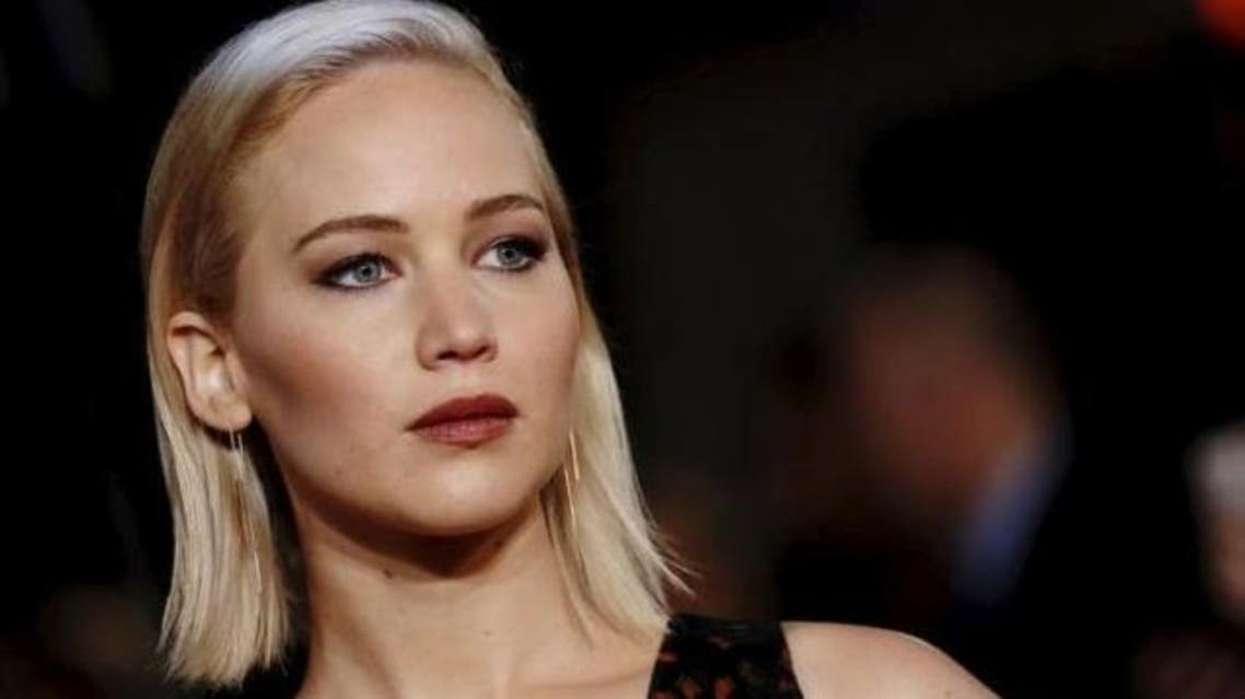 """The 25-year-old is an Oscar winner for """"Silver Linings Playbook"""" and star of the """"Hunger Games"""" movie franchise. (Reuters)"""