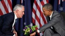 Obama, Australian PM discussed ramping up pressure on ISIS
