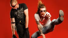 'Eagles of Death Metal' fans rally to band's support