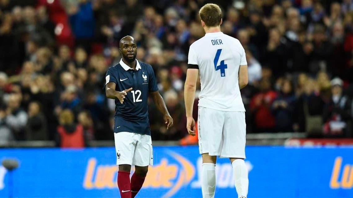 England vs France | Reuters