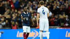 England beat France on night of solidarity at Wembley