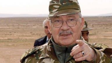 رئيس أركان الجيش يأمر الضباط بتخليص #الجزائر من الإرهاب
