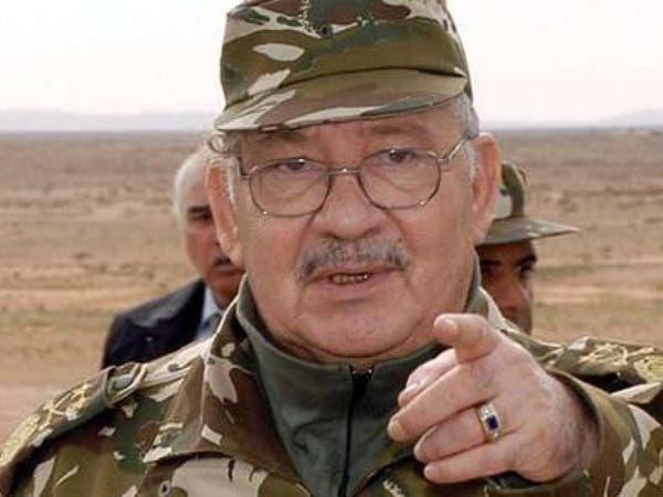 جيش الجزائر جاهز لمواجهة الإرهاب على الحدود مع ليبيا