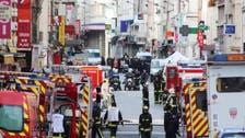 Paris 'mastermind' not arrested in police raid