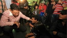 Indonesian newlyweds 'dined' on alleged rapist's genitals