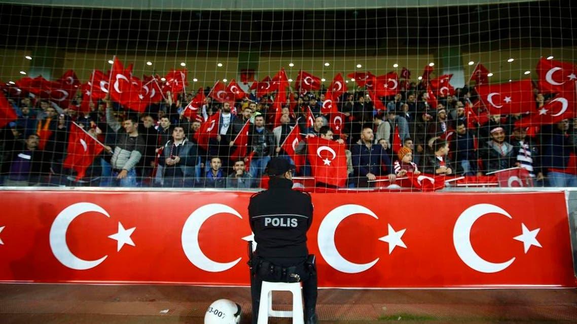 Greece vs Turkey | Reuters