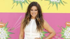 'It's weird:' Khloe Kardashian balances book push with drama