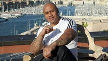All Black legend Jonah Lomu dead at 40
