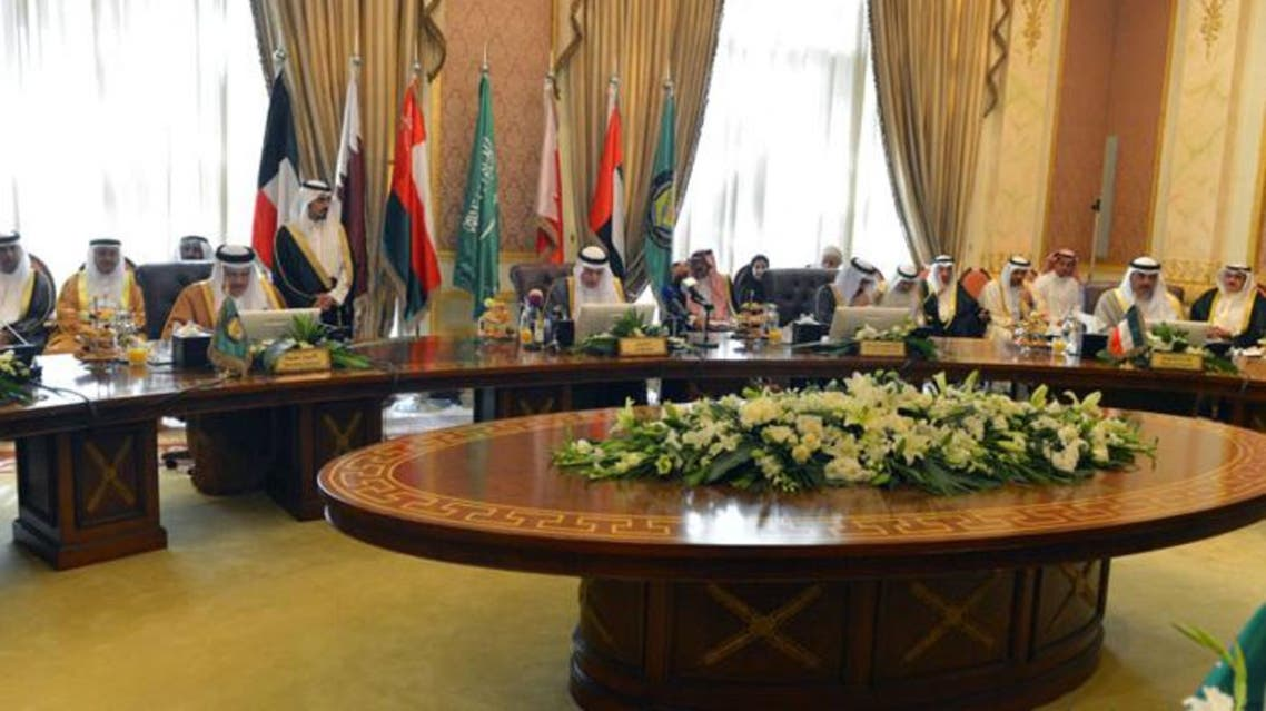 The ministers discussed the political and security developments in the region as well as means of enhancing joint actions. (Photo courtesy: Saudi Gazette)