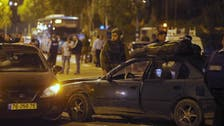 One dead, 8 wounded in West Bank gun, car attack