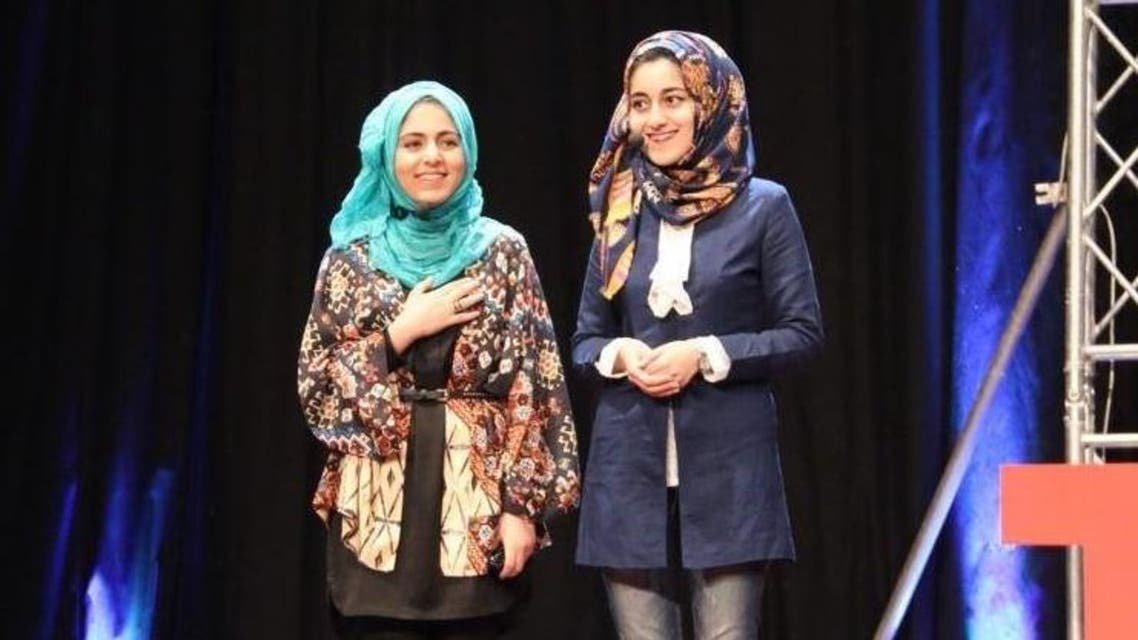 These young women, often unheard and unknown are challenging stereotypes about women in Middle East. (Ruwayda Mustafah/Al Arabiya News)