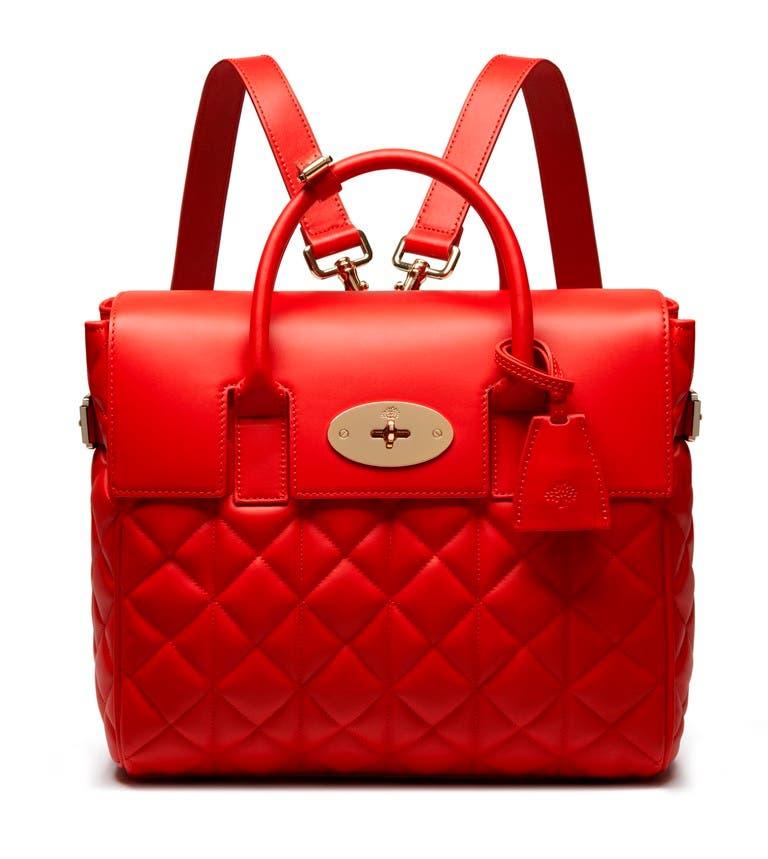 ccde649d4a626 Mini Jamie Bayswater Cara Delevigne bag