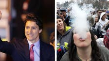 Canadian PM Trudeau mandates justice minister to legalize cannabis