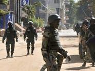 مقتل 5 جنود ماليين وإصابة 4 بانفجار لغم في شمال مالي