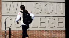 Princeton University to mull dropping Woodrow Wilson's name in racism row