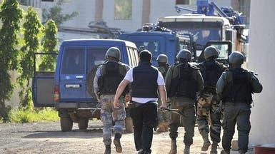 أوباما: هجمات #مالي شددت عزيمتنا في قتال المتشددين