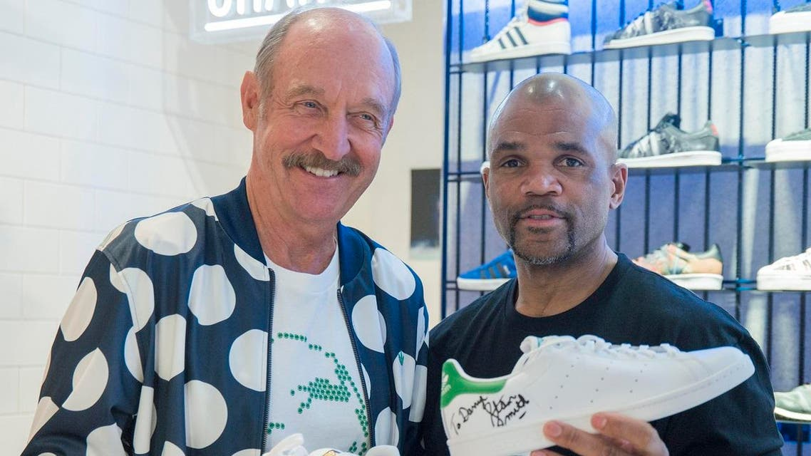 Adidas originals celebrates UAE urban culture at Sole DXB with exciting star line-up and performances. (Photo supplied)