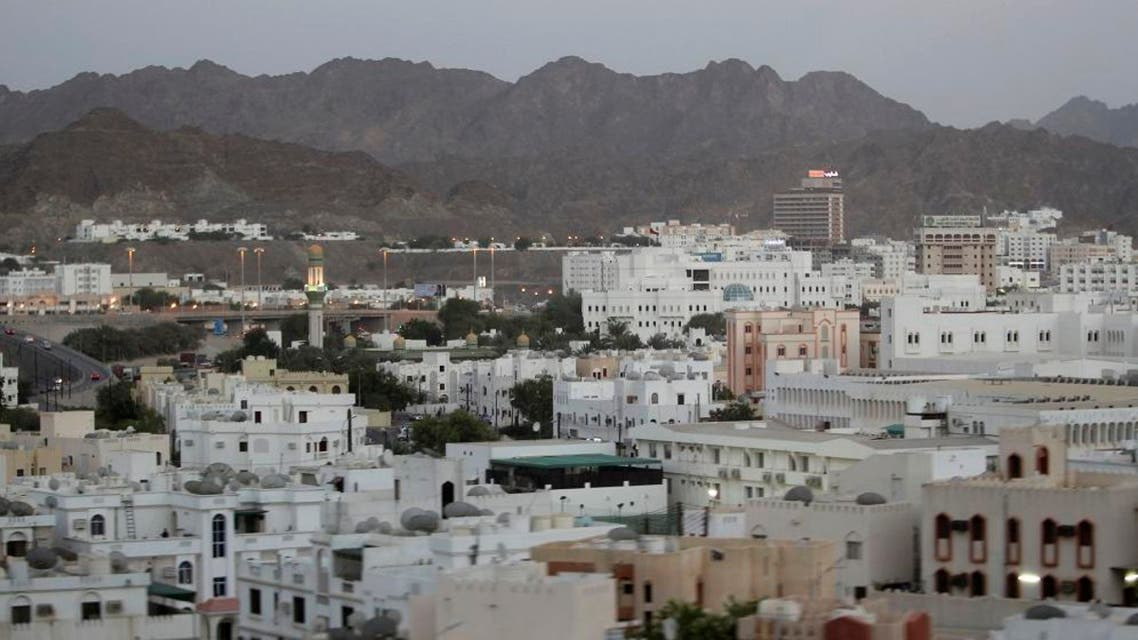 A general view of the city, in Muscat, Oman, Wednesday Sept. 15, 2010. Oman's royal leaders have always preferred the understated approach: No highrises like their Gulf neighbors and policies that quietly balance the West and nearby Iran. Their role as middlemen and maybe money men to free American Sarah Shourd from Iran has thrust Oman into a rare spot at center stage. (AP Photo/Kamran Jebreili)  Use Information This content is intended for edit