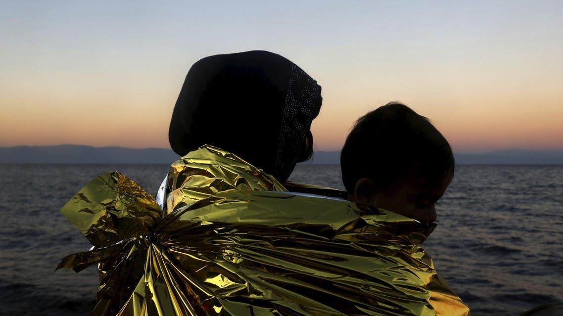 refugee migrant reuters
