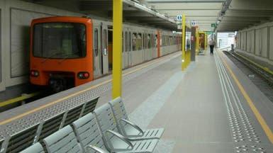 سويدي رافق انتحاري مترو بروكسل متصل بهجمات باريس