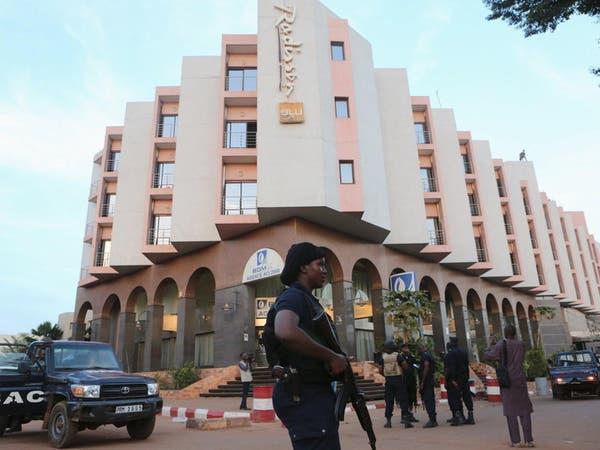 رهينة سابق في فندق #مالي: المهاجمون تخاطبوا بالإنجليزية