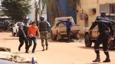 Obama says Mali attacks 'stiffens our resolve'