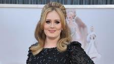 Adele decides no streaming for new album '25'