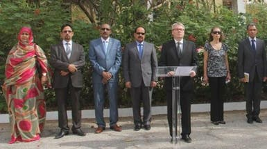 #موريتانيا..إغلاق الطريق الرئيسي لسفارة فرنسا بنواكشوط