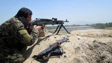 Afghan inquiry says poor leadership let Taliban seize Kunduz