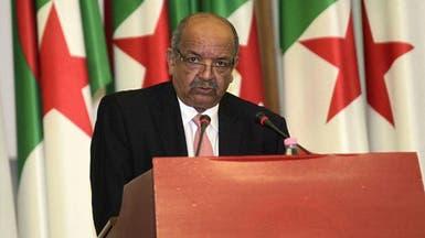الجزائر تستضيف مؤتمرا لدول الجوار الليبي